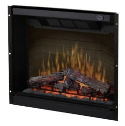 Dimplex Plug-in Firebox 32 inches