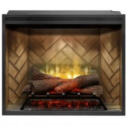 Dimplex insert fireplace Revillusion de 30''
