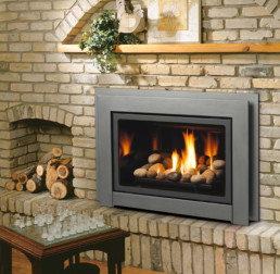 Kingsman gas stoves insert