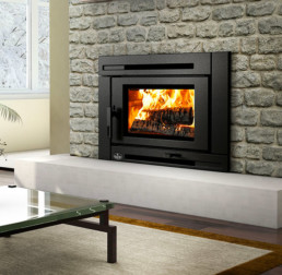 Osburn wood stoves insert