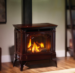 Hampton gas stoves