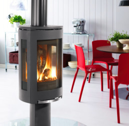 Jotul gas stoves