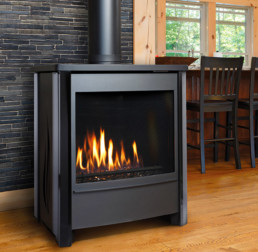 Kingsman gas stoves