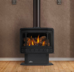 Napoleon gas stoves