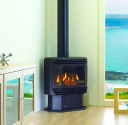 Regency gas stoves