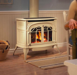 Vermont casting gas stoves