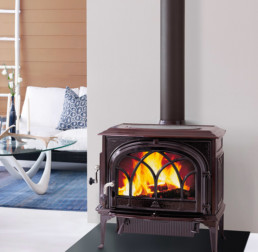 Jotul wood stoves