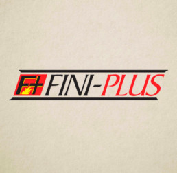 Fini-plus decoration
