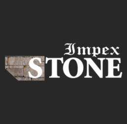 Impex stone decoration