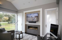 Ortal Gas fireplaces