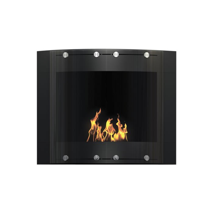 Decoflame Arc Ethanol Fireplace