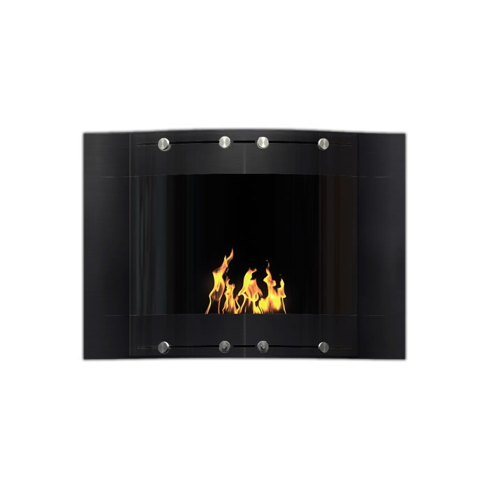 Decoflame Wave Ethanol Fireplace